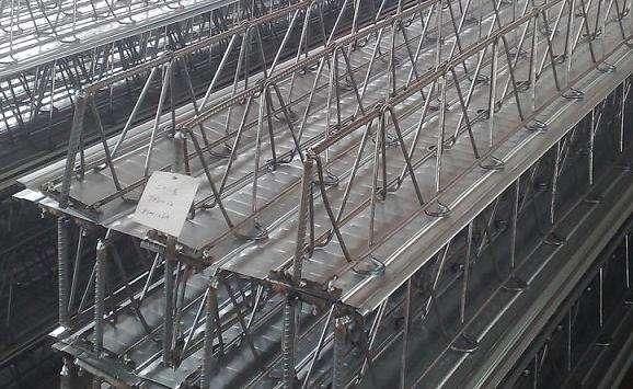 邯郸桁架楼承板厂家