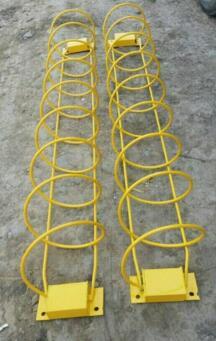 钢筋自行车停放架