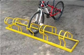 永利_自行车停放架生产商