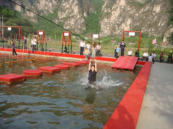 贵州水上运动