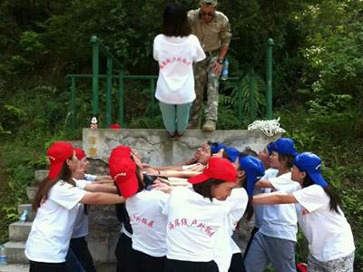 贵州户外拓展训练