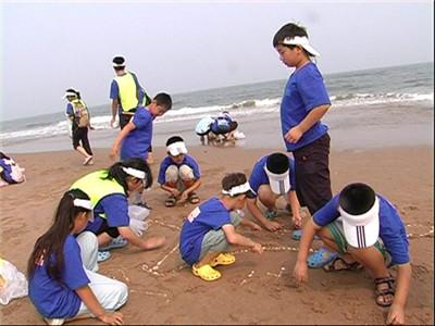 贵州贵阳夏令营公司