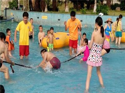 贵州趣味水上运动会公司