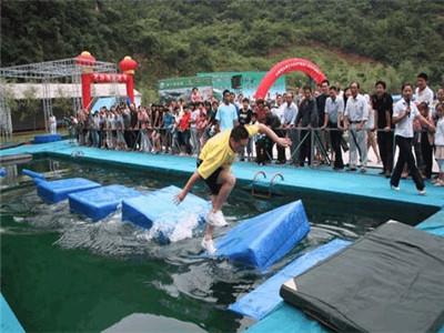 贵阳趣味水上运动会公司