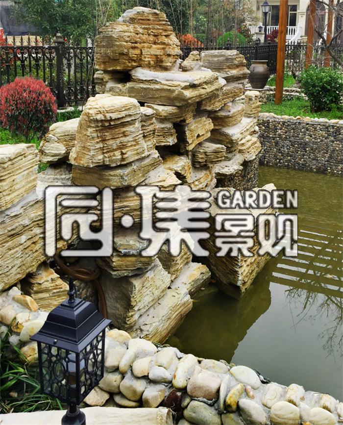 【资讯】怎样设计别墅花园 从什么角度出发设计别墅花园的方案