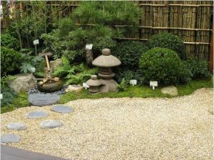 【图片】怎么打造舒适的别墅庭院 什么样的植物才能摆放在庭院