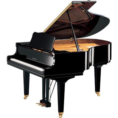 雅马哈三角钢琴GC2