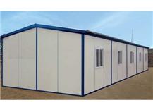 【分享】彩钢板房如何做好维护工作 彩钢板房产品分析