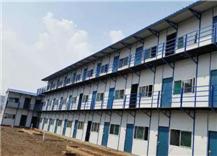 【文章】彩钢板房如何验收 彩钢板房的施工有哪些原则