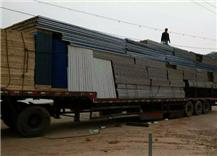 【最热】彩钢板房施工需遵守的几大原则 彩钢板房施工需遵守的几大原则