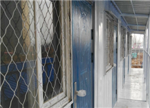 【原创】为您介绍彩钢板房 有关彩钢板房介绍