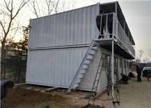 【多图】彩钢板房性能介绍 彩钢板房的保养有哪些