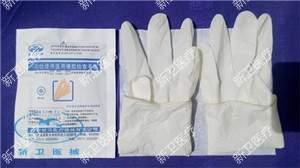一次使用医用橡胶检测手套