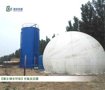 IC双循环厌氧反应器