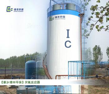 ic内循环厌氧反应器