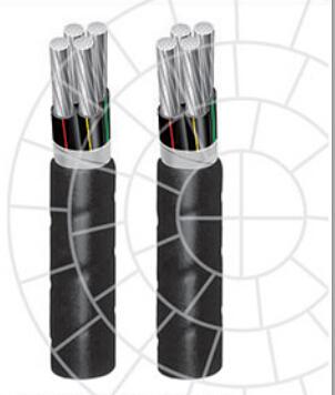 沧州铝合金电缆