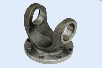 EQ153焊接叉