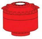 【图文】环形防喷器尺寸_防喷器型号表示