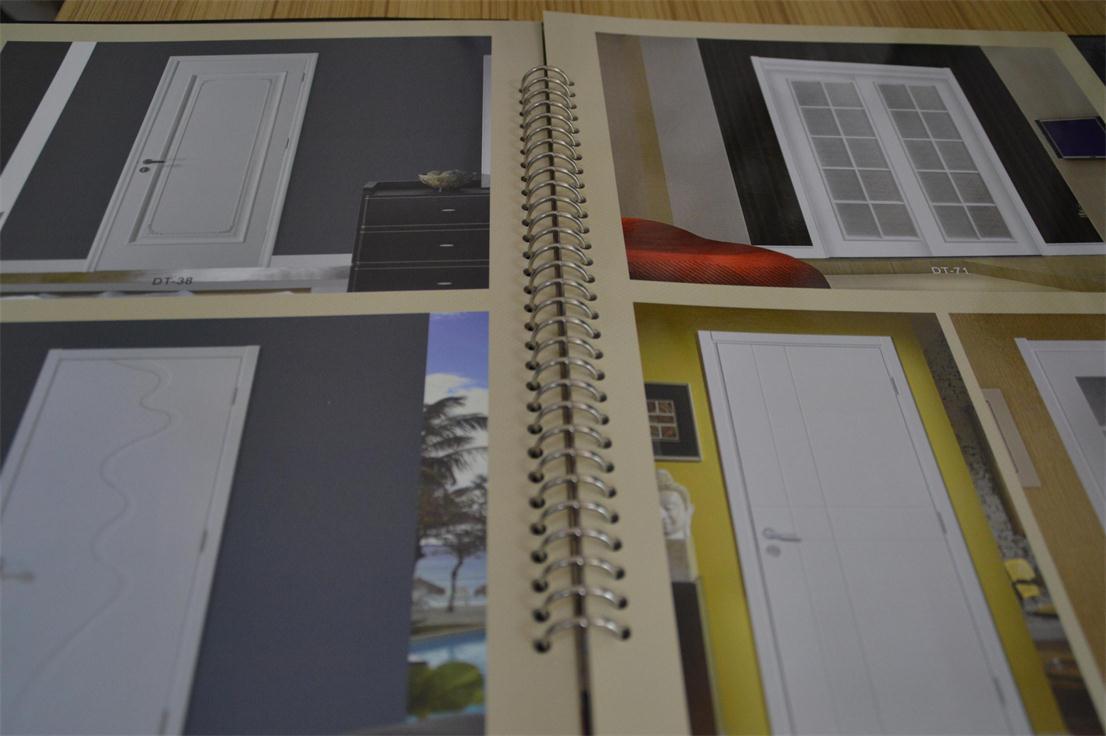 画册产品制作