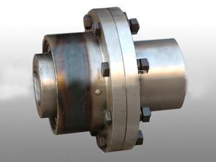 軸接手聯軸器