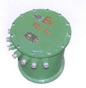 防爆電動葫蘆控制箱