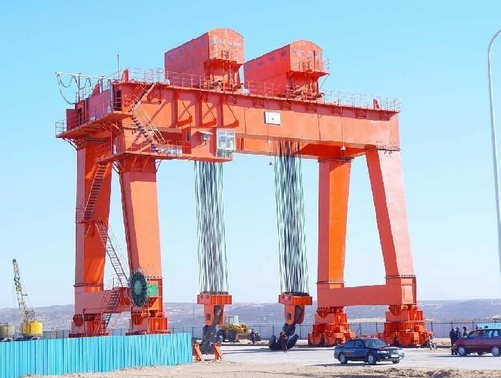 贵州大型龙门吊