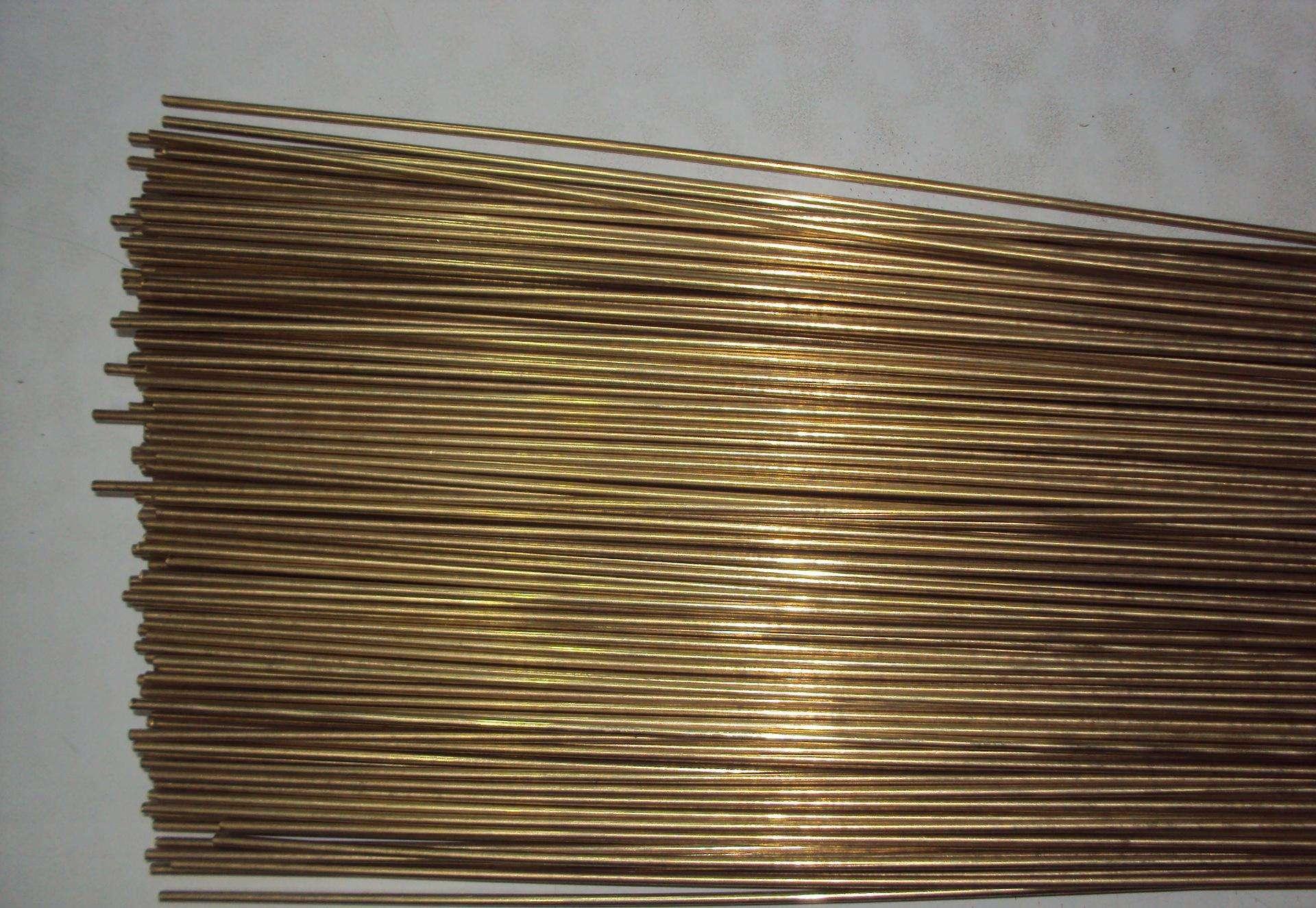孝感铜焊条