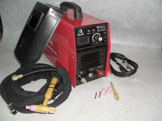 超声波点焊机维修