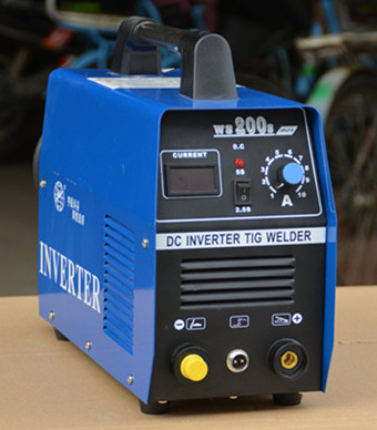 激光点焊机维修