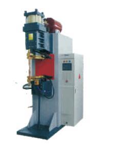 DM中频逆变电阻焊接机