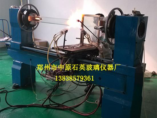 石英提纯设备生产