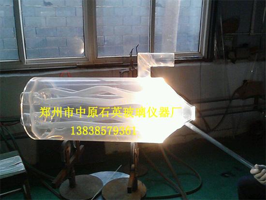 石英换热器生产