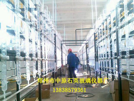 硫酸提纯设备