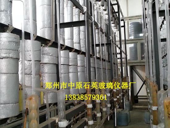 石英硫酸提纯设备