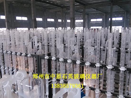 硫酸提纯设备抗腐蚀