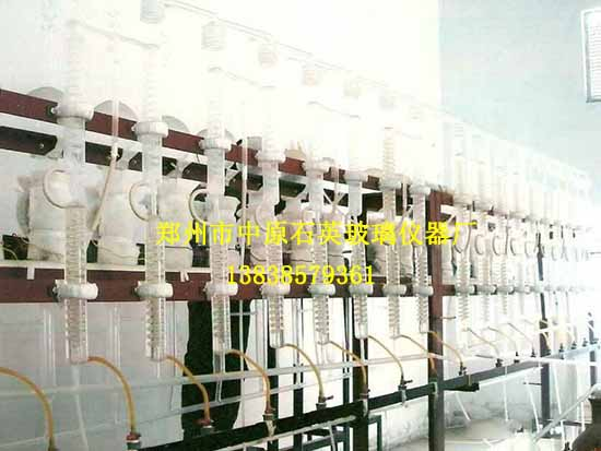 电热式硝酸提纯设备