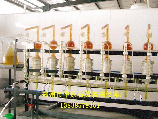 电瓶酸提纯设备