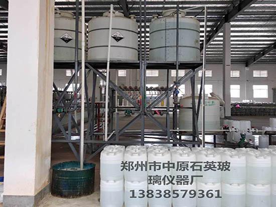 硫酸提纯设备厂家