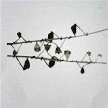 铝片电缆挂钩