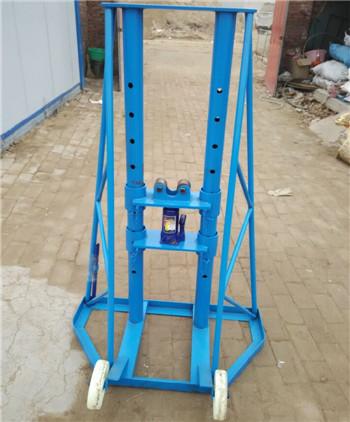5吨框架放线架
