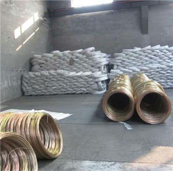 镀锌铁丝制造厂