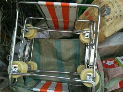 维修专用尼龙滑椅