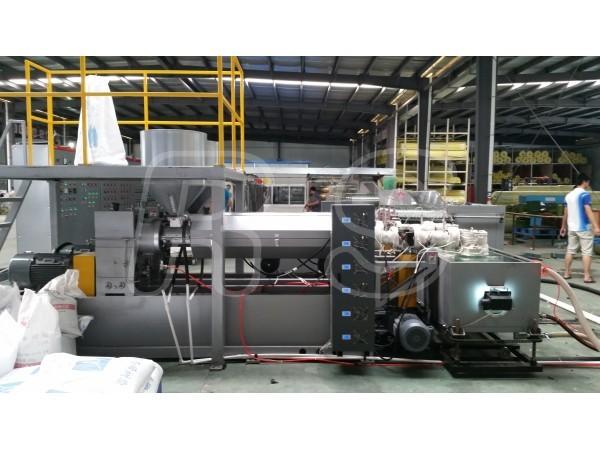 【分享】聚丙烯单丝的基本简介 单丝机厂家为您供应各类机组设备