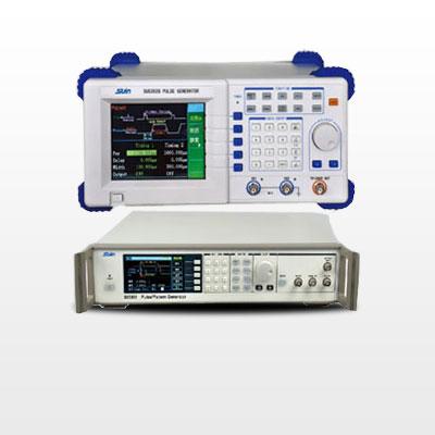 SU5000系列脉型码型信号发生器
