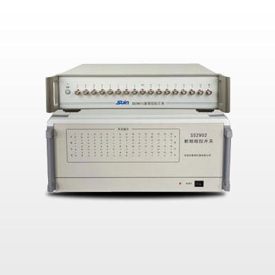SS2900系列程控射频开关