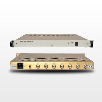 SF4036系列超低相噪频标分配器