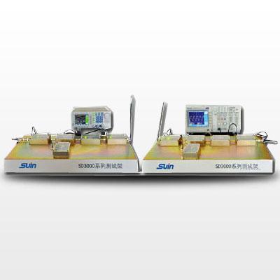 SD3200MW微波电路测量实训系统