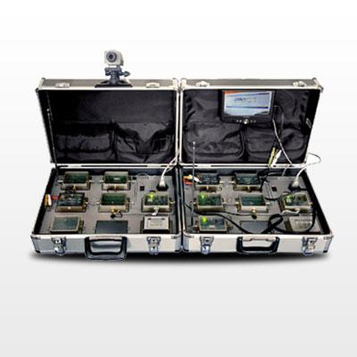 SD3100高频TV收发系统