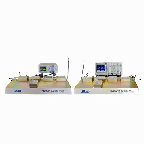 SD3100H高频电路测量实训系统