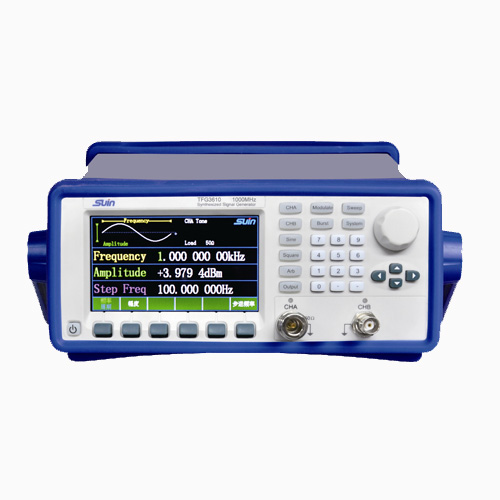 TFG3600系列信号发生器